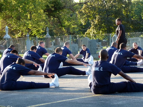 Juvenile Boot Camps for Troubled Teens | Boys & Girls