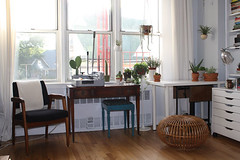 living-room-window (GoodAfternoonan) Tags: plants apartment therapy wicker apartmenttherapy apartmenttherapyny rakks