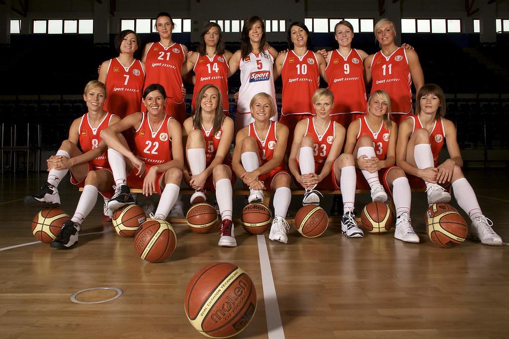 Zobacz drużynę, która rozegra pierwszy sezon w Ekstraklasie