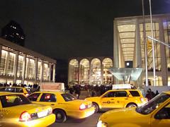 February 19: Lincoln Center