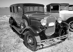model a limo (bjolly927) Tags: ford car modela limo