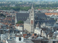 Cœur de Lille
