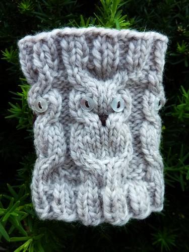 Owl Cozy #2