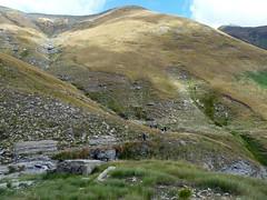 Escursionismo Laga - via Ranna