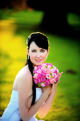 Mrs. Barany (Edgar Barany) Tags: park parque wedding castle photography perfect czech prague czechrepublic hrad ceskarepublika zamek svatba barany ceskarepublica syhrov edgarbarany anettkomjathy anettbarany