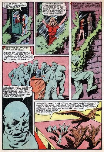 Planet Comics 38 - Mysta (Sept 1945) 01