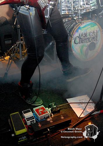 Orchids Curse Album release show