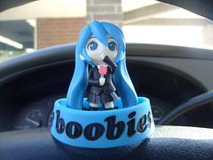 Miku  Your boobies (pandaman10) Tags: boobies your  miku