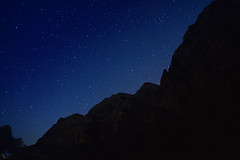 Starlight over Zion 4