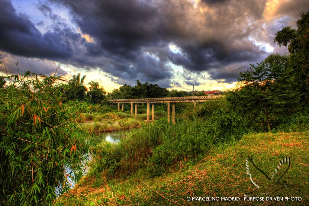 HDR-Mabini Bridge (top view)