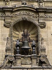 Campana de Dolores (Image chaser) Tags: méxico canon mexico mexicocity df mexique bicentennial mexiko distritofederal bicentenario canons5is
