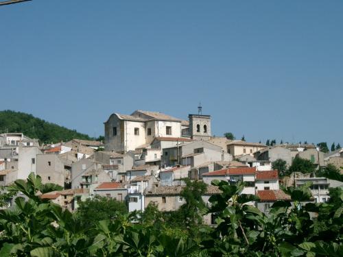 Tornareccio,Abruzzo
