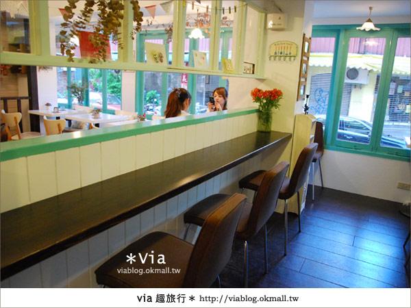 【東區下午茶】台北東區日式雜貨風~HANA2店15