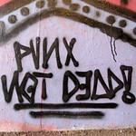 Punx not dead! thumbnail