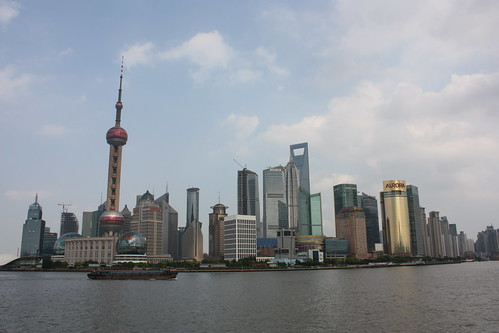 Day 3 - The Bund
