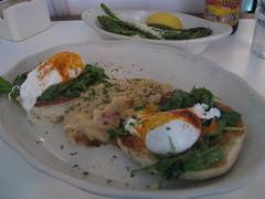 Westville Breakfast