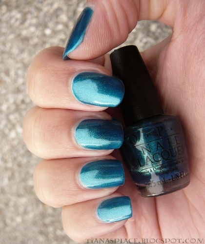 OPI - Yodel Me on My Cell #4