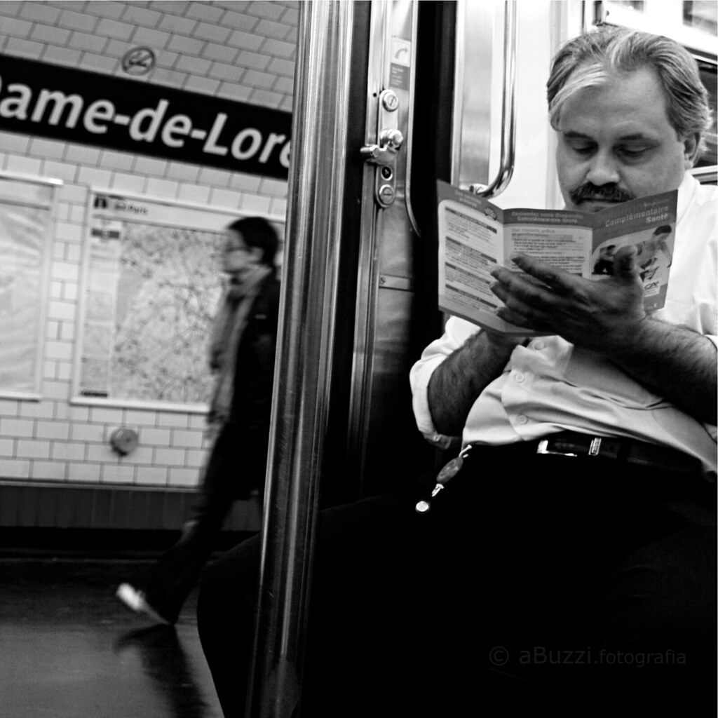 lectura suburbana