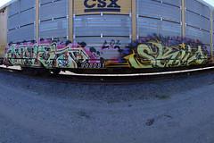 DAKTO • SKILO (TRUE 2 DEATH) Tags: california railroad autostitch streetart art train graffiti pano tag graf trains panoramic railcar spraypaint boxcar railways 777 stitched railfan freight pmr lok freighttrain autorack autostitched rollingstock autopano パノラマ skilo stitchedpanorama autopanopro stitchted benching freighttraingraffiti dakto