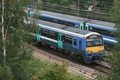 321446, Chadwell Heath (Howard_Pulling) Tags: uk london rail railway 321 emu railways nationalexpress nx greateastern rm6 geml chadwellheath class321 nationalexpresseastanglia nxea 321446 ukclass321