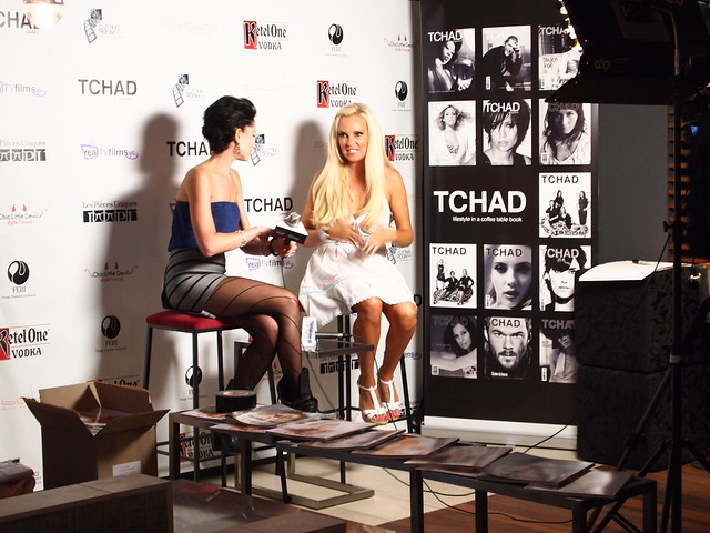 TIFF 2010 – RealTVfilms Social Media Lounge