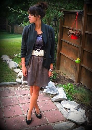 Fossil Dress on Money Smart Fashion