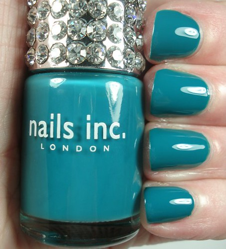 Nails Inc Eden Grove