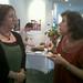 Rosanne Gibel and Debbie Rose Myers