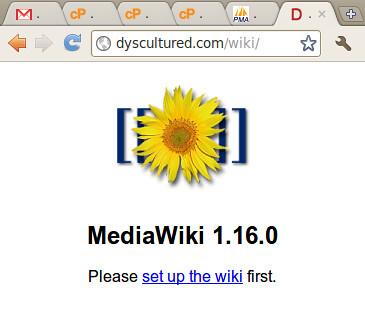 MediaWiki 1.16.0