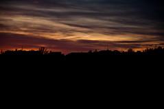 Sunset landscape (anthony.tison) Tags: city winter sea snow cold finland landscape island boat helsinki