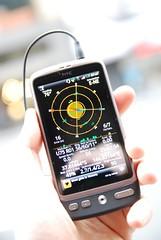 GPS Status app - HTC Desire by avlxyz