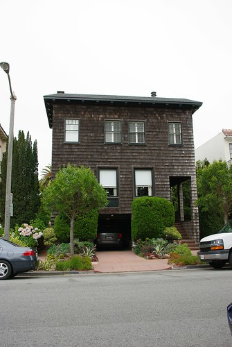 Coconut house (San Francisco)