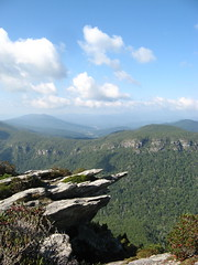 Linville Gorge Wilderness