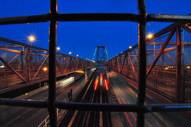willamsburg bridge 11