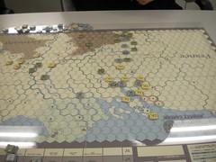 ドイツ装甲軍団 - マーケットガーデン作戦