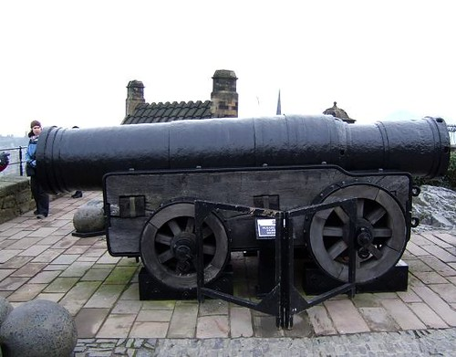 Edinburgh Castle[6]