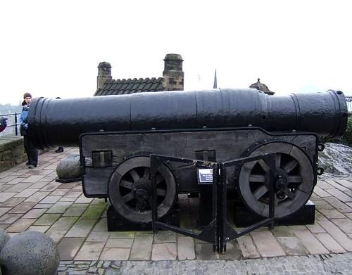 Edinburgh Castle[6]