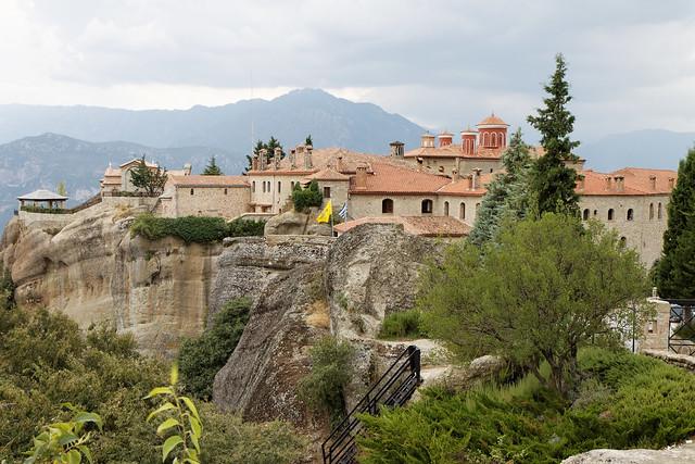 Meteora - Saint Stephen