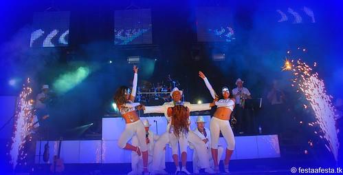 Orquesta Ledicia 2009