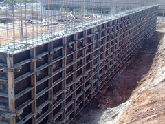 Espaço Y Engenharia Empreendimento S/A, Centro Nacional de Pesquisa de Agroenergia da Embrapa, DF