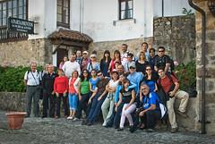 Astrabuduko foto club (Santillana del mar) (Sergio Gardoki) Tags: kdd santillanadelmar astrabuduko astrabudukofotoclub