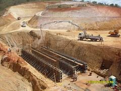 ECB - Empresa Construtora Brasil S/A, Viaduto das Almas - BR 040, MG