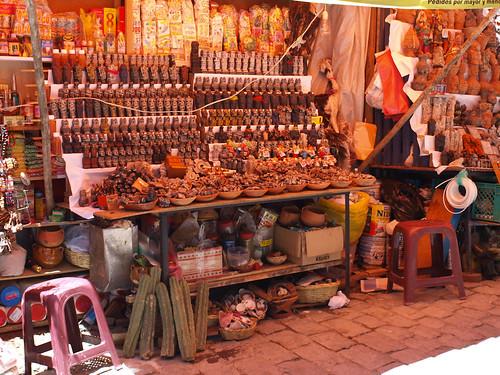 Mercado de hechicería (2)