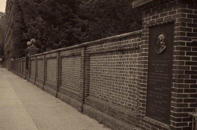 Ben Franklin Gate