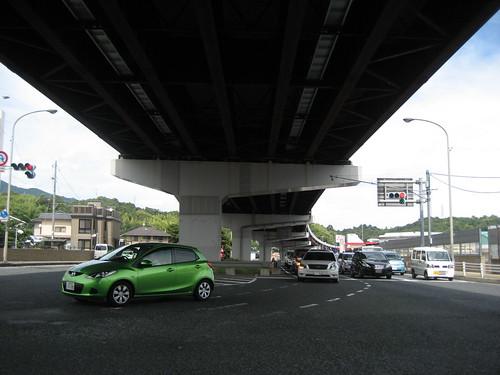 西広島バイパス 廿日市高架橋 画像7