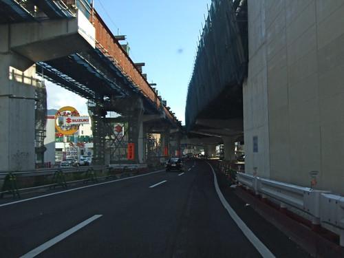 西広島バイパス 廿日市高架橋 画像5