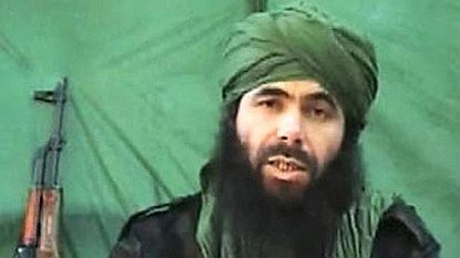 Abdul Wadud presumido líder de AQMI Al Qaida Magreb Islámico