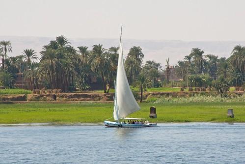 alexandria boat egyptluxornilesailboatfelluca