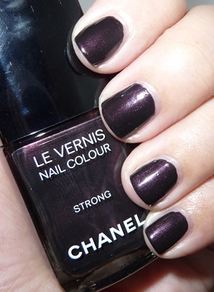 Chanel Strong
