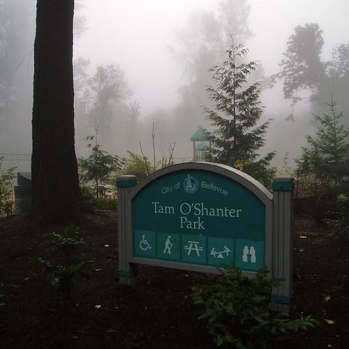 Tam O`Shanter Park